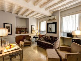 Giulia Superior Suite 1 apartment in Centro Storico with WiFi.