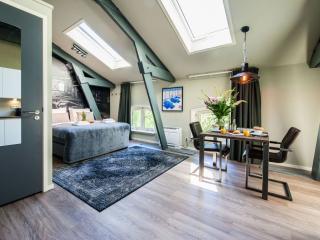 Oostenburgergracht Studio VII, Amsterdã
