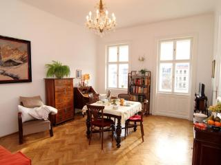 Prater Victoria apartment in 02. Leopoldstadt with .