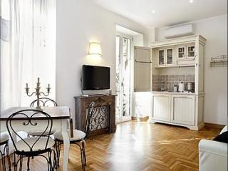 Mocenigo Holiday I apartment in Vaticano with WiFi, airconditioning & lift., Roma