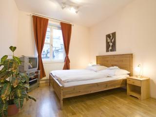 Lucerna Suite 613, Praga