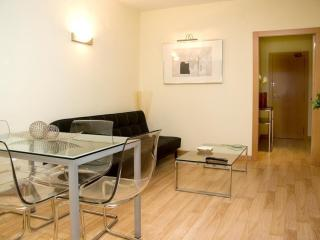 Riera de Sant Miquel II apartment in Gràcia with WiFi, integrated air conditioni