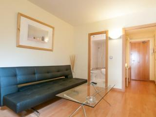 Riera de Sant Miquel IV apartment in Gracia with WiFi, airconditioning (warm