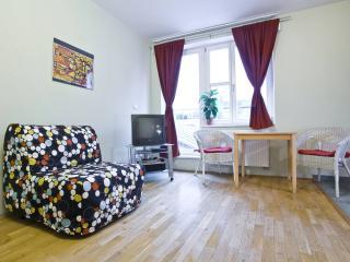 Lucerna Suite 612, Prague