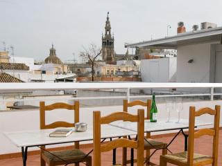 Real Carreteria apartment in El Arenal with WiFi, airconditioning (warm