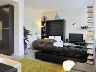 Spacious Victor Horta apartment in Brussels Centre with WiFi, private parking &