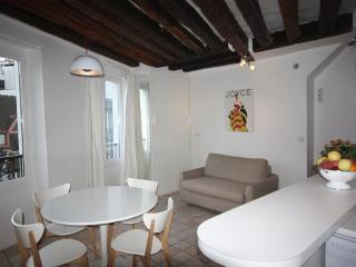 Mazarine apartment in 06ème - St Germain des Prés with WiFi., París