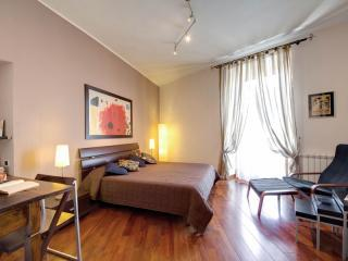 Sanniti apartment in Porta Maggiore with WiFi, airconditioning (warm / koud, Rome