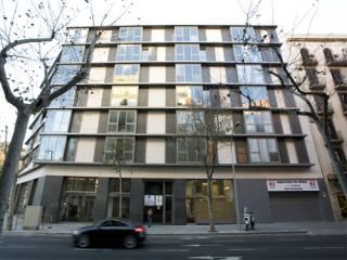La Modernista apartment in Eixample Dreta with WiFi, airconditioning (warm
