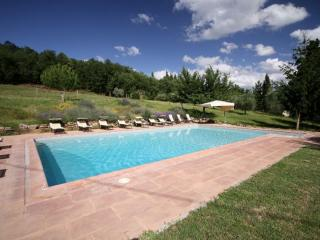 Chianti Sieci IV apartment in Chianti Sieci with WiFi, private terrace, shared g