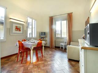 Signoria IV apartment in Duomo with WiFi, airconditioning (warm / koud) & lift.