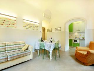 Signoria  I apartment in Duomo with WiFi, airconditioning (warm / koud) & lift., Florencia