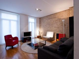 Art Obispo apartment in Extramurs – Botanic with WiFi, airconditioning (warm