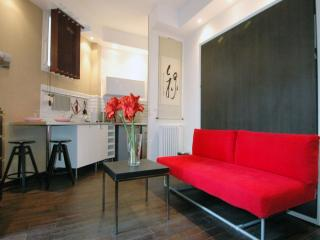 Caulain Noir apartment in 18ème - Montmartre with WiFi & lift., Paris