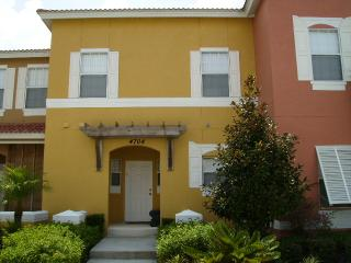 Terra Verde Resort, 3 bed town home 4704, Kissimmee