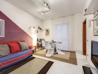 Messina Mondrian apartment in Salario-Trieste with WiFi, integrated air conditio