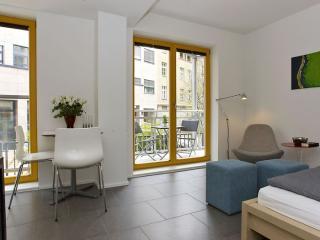 Spree Suite, Berlín