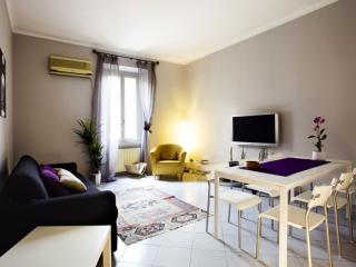 Vaticano Cipro 2 apartment in Cipro with WiFi & lift., Roma