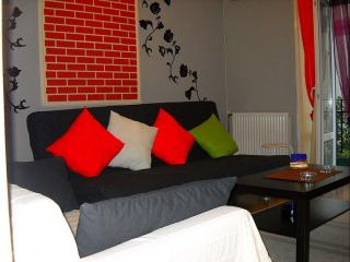 Charming Galata I apartment in Beyoğlu with WiFi, airconditioning & balkon., Estambul