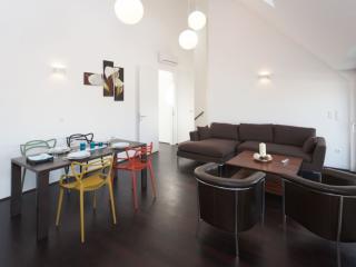 Redstar Penthouse, Vienna