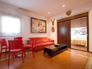 Rey Moro, Sevilla