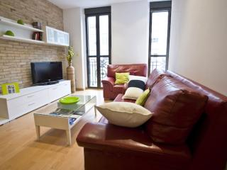 De Borja apartment in Extramurs – Botanic with WiFi, airconditioning & lift., Valencia