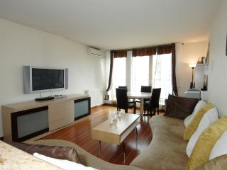 Berthier Terrace apartment in 17eme - Arc de Triomph with WiFi
