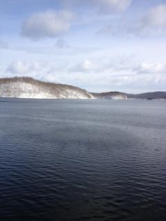 the croton lake