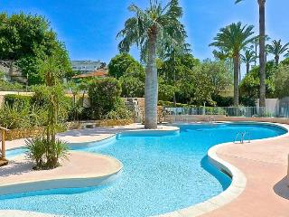 Prince de Galles 1 Bedroom Flat with a Pool and Terrace, Cannes