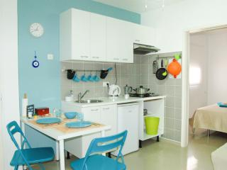 B&B in Ashkelon, Ashdod