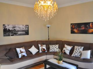 Lux Sultanahmet apartment in Aksaray with WiFi, airconditioning & privéparkeerplaats., Istambul