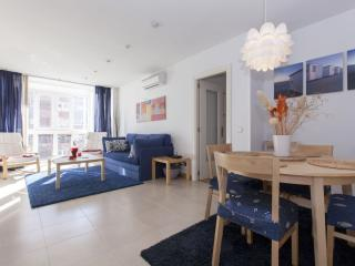 Acacias Oasis II apartment in Embajadores with WiFi & lift., Madrid