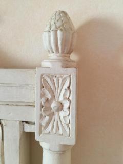 Pretty decorative detail