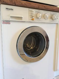 High quality brand washing machine at your disposal