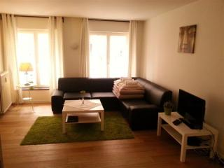 Auguste II apartment in Brussel centrum with WiFi & lift., Bruselas