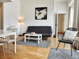Opera 201 apartment in Brussel centrum with WiFi & lift., Bruselas
