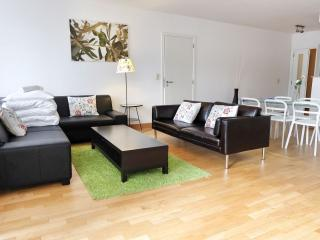 Spacious Opera 203 apartment in Brussel centrum with WiFi & lift., Bruselas
