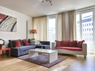 Opera 204 apartment in Brussel centrum with WiFi & lift., Bruselas