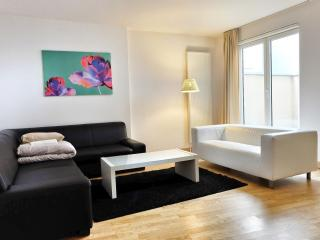 Opera 205 apartment in Brussel centrum with WiFi & lift.