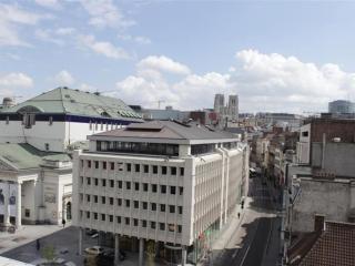 Opera 603, Bruselas