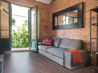 Sagrada Familia 3-2 apartment in Eixample Dreta with WiFi, air conditioning, bal