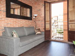 Sagrada Familia 4-1 apartment in Eixample Dreta with WiFi, air conditioning, bal