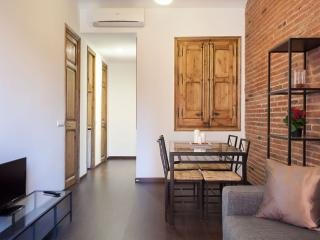 Sagrada Familia P1 apartment in Eixample Dreta with WiFi, airconditioning