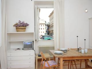 Cappellari 73 Green apartment in Centro Storico with WiFi & airconditioning., Roma