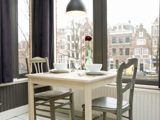 Prinsengracht studio, Ámsterdam