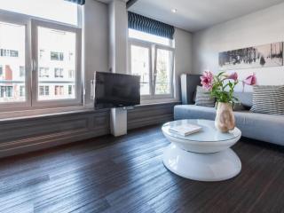 Eastern Park  Suite V, Ámsterdam