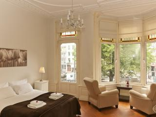 Keizer Suite, Amsterdam
