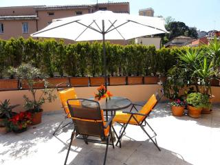 Trastevere Terrace C2 apartment in Trastevere with WiFi, airconditioning, Roma