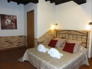 Trastevere Bologna apartment in Trastevere with WiFi, airconditioning & lift.