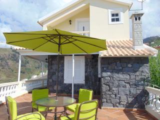 Levada Nova House, Ponta Do Sol